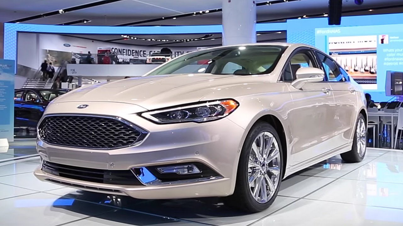 Get to know the trims of the 2017 ford fusion long lewis ford