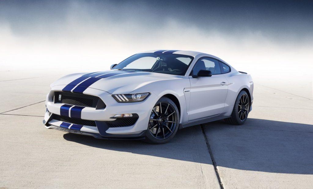 2017 Mustang Hoover