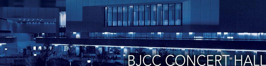BJCC Birmingham
