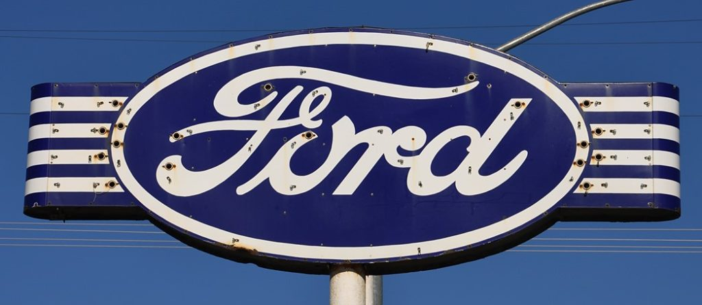 Ford Certified Used Vehicle Hoover