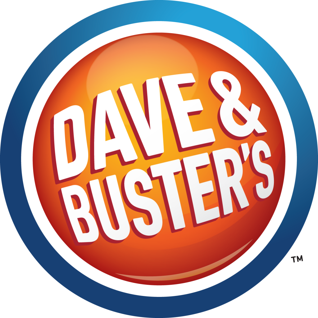 Dave & Busters Hoover