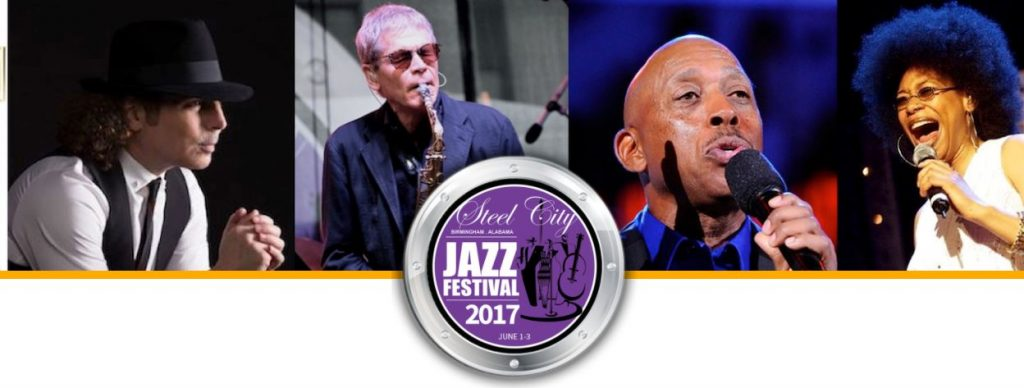 2017 Steel City Jazz Festival