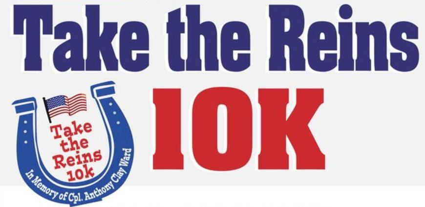 Take the Reins 5K Birmingham