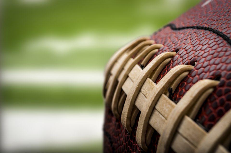 Football in Alabama