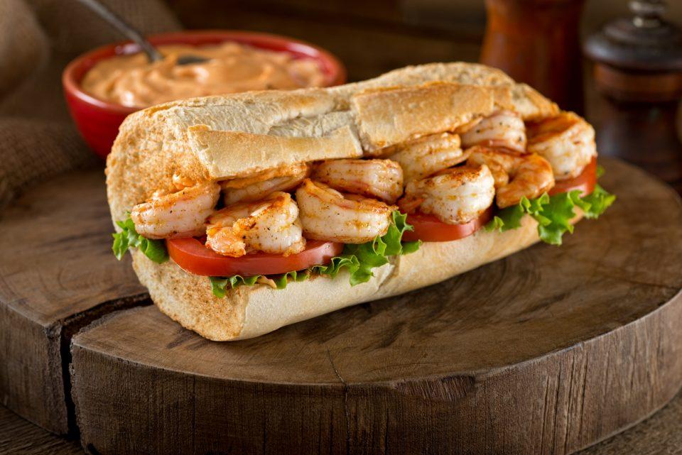Hoover-area Cajun Food