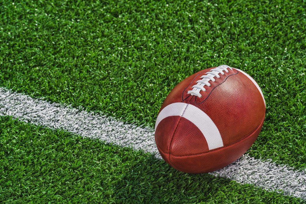 Hoover Football