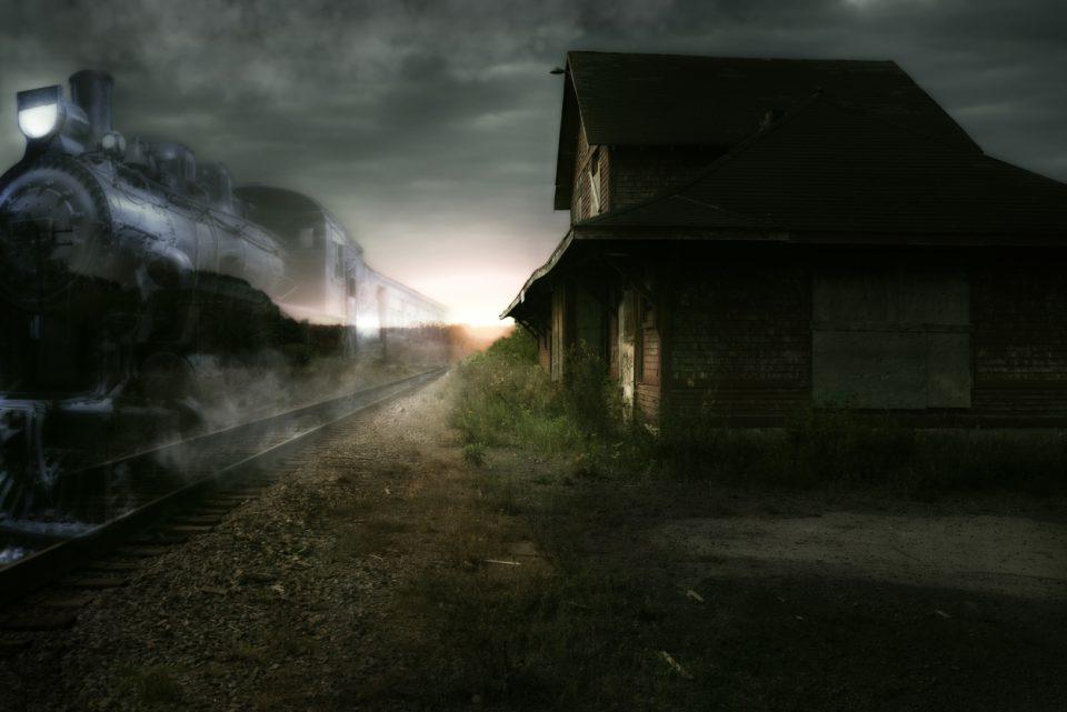 Birmingham Ghost Walk