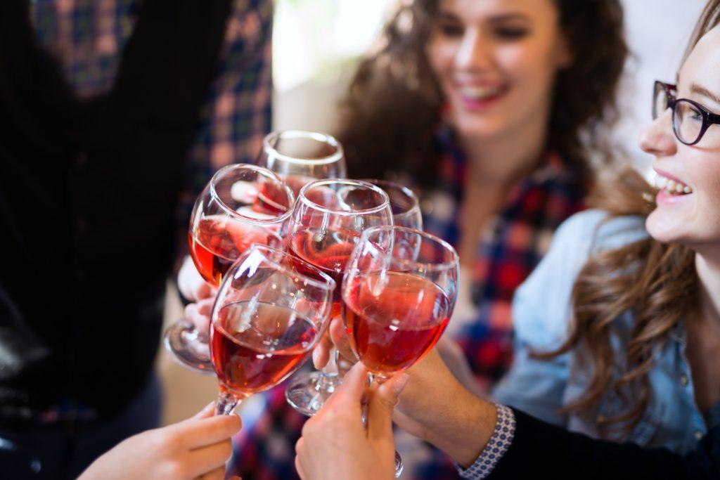Mark Your Calendar For Magic City Wine Fest