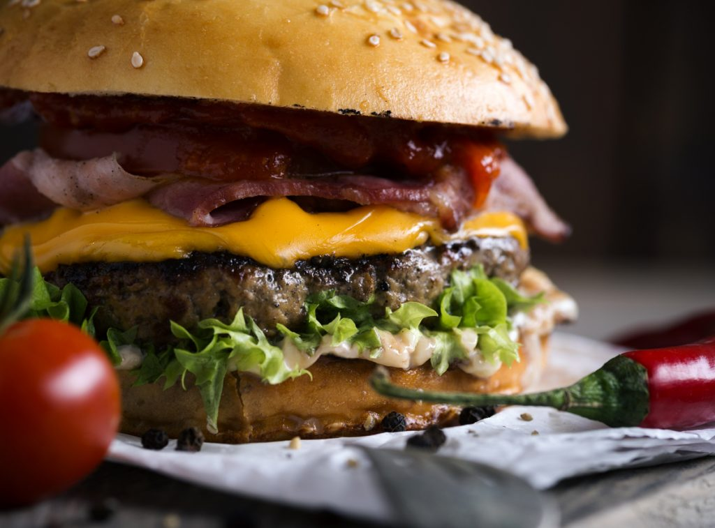 Who Makes The Best Burger In Hoover?