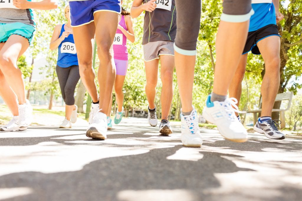 Don't Miss The 10th Annual Head Over Teal 5k, 10k and Fall Festival